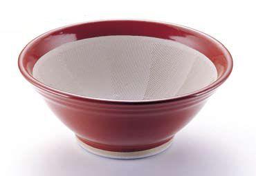 石見焼きの すり鉢です。 底面ゴム付 石見焼 スリ鉢 9号 27.8cm すり鉢【smtb-k】【ky】