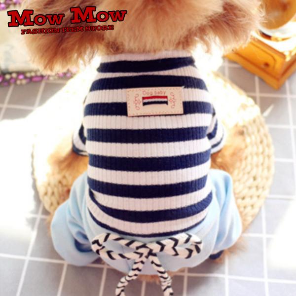 犬 服 春物 ブランド買うならブランドオフ 供え 秋物 冬物 ペット服 ワンピース mowmow チェック かわいい 暖かい つなぎ dop0065 散歩