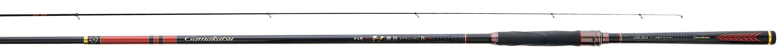 さらに軽快な操作性を徹底的に追求 限定Special Price がま磯 チヌ競技スペシャル4 開店記念セール 1号 5.3m
