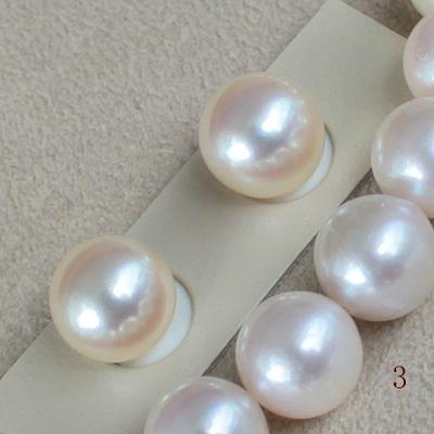 アコヤ真珠越し物 Top qualityVitage Pearl 8 5 9mm Round ShapeホワイトピンクExcellent Special NecklaceK14WG ピアス ポスト芯 0 75mm 長さ12mm orSV Earring ネジバネ 直結 9 9 5ペア 直結6ybf7gYv