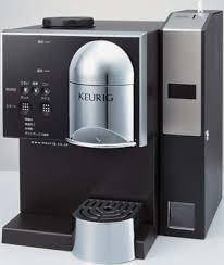 【4,900円以上ご購入で送料無料!】キューリグ抽出器 スタンダードタイプ KFE B‐2013J‐1M