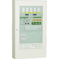 ニッタンP型1級受信機 10回線露出型1PS1(1)10L★大量注文の場合は是非一度ご相談下さい。送料無料!!