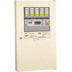 ニッタンP型1級受信機・全館鳴動火報10回線・防排煙5回線蓄積式・壁掛型1PM2-10Y5★大量注文の場合は是非一度ご相談下さい。