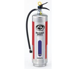 ハツタ バーストレス強化液消火器ALSE-6S(ALSE6S)  【リサイクルシール付】