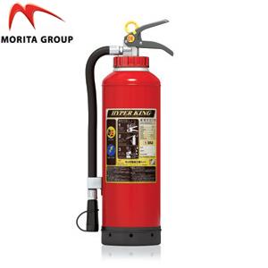 【業務用】 モリタ宮田工業 加圧式粉末BC消火器20型 KFC20 ハイパーキング