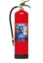 【業務用】 モリタ宮田工業 蓄圧式消火器 中性強化液 6型 NF6 ハイパーミストN
