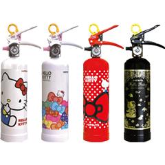 ハツタ製作所住宅用強化液消火器HK1-WF ・ HK1-WR ・ HK1-RD ・ HK1-BG4種類セット★大量注文の場合は是非一度ご相談下さい。