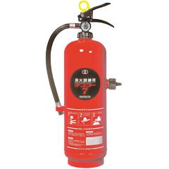 初田 ハツタ消火訓練用放射器具テスター7(水3L用)★多数ご注文のお客様は是非一度お問い合わせ下さい。