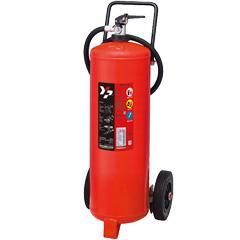 ヤマトプロテック蓄圧式粉末(ABC)大型消火器50型YA-50XIII【送料無料!!】★多数ご注文のお客様はぜひ一度お問い合わせ下さい