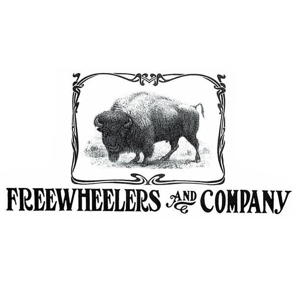 FREEWHEELERS & CO. [【予約商品/7月中旬頃入荷予定】