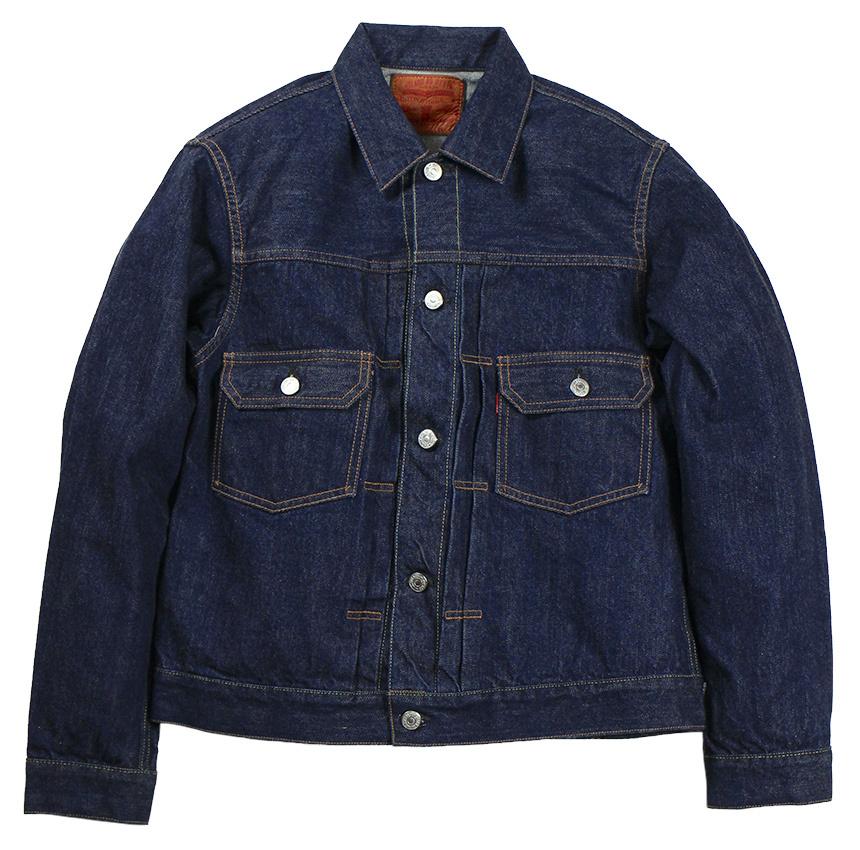 JELADO size.XL] INDIGO STANDARD Jacket COLLECTION JP94406 406XX