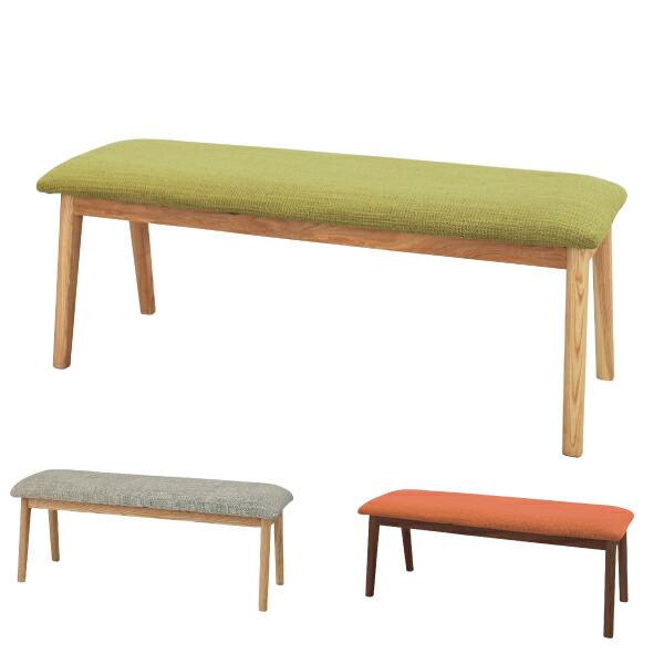 モタベンチ HOC-330BR HOC-330GR HOC-330NA ダイニングチェア 北欧 カントリー モダン おしゃれ 木製 天然木 ナチュラル シンプル ベンチ 椅子 食卓 新生活 上品 かわいい 模様替え リビング ダイニング カフェチェア イス レストラン 長椅子 スタイリッシュ