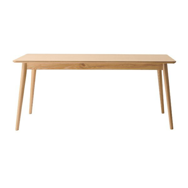 ダイニングテーブル RTO-883TNA 北欧テイスト 木製 人気 おしゃれ モダン シンプル ナチュラル カフェスタイル 一人暮らし テーブル ダイニング ウッド スリム 木目
