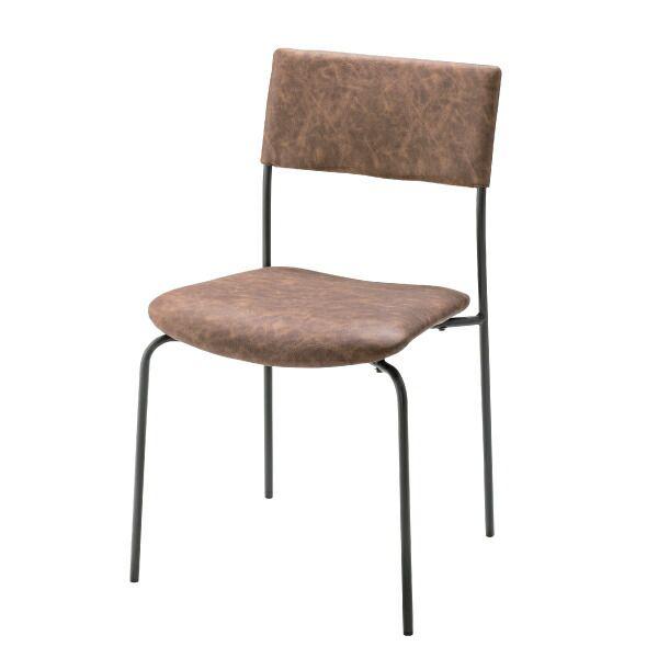 【送料無料】 チェア TEC-61 モダン インテリア ナチュラル テイスト イス デスクチェア ダイニングチェア カフェチェア シンプル ナチュラル モダン スチール 椅子 イス