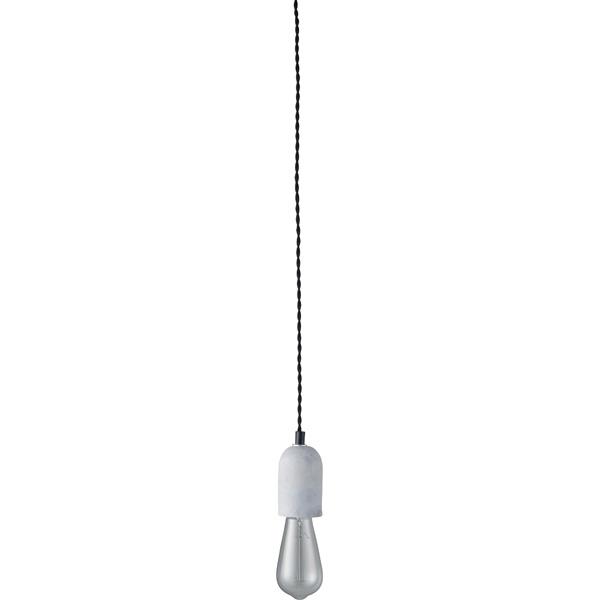 【送料無料】ライト LHT-733 ペンダントライト おしゃれ 照明器具 電気 インテリア 玄関 リビング 寝室 ベッドルーム 電球 北欧 アンティーク LED LED電球対応 電球付 LHB-91 コンクリート カフェ デザイン シンプル バー デザイナーズ 店舗 一人暮らし 新生活