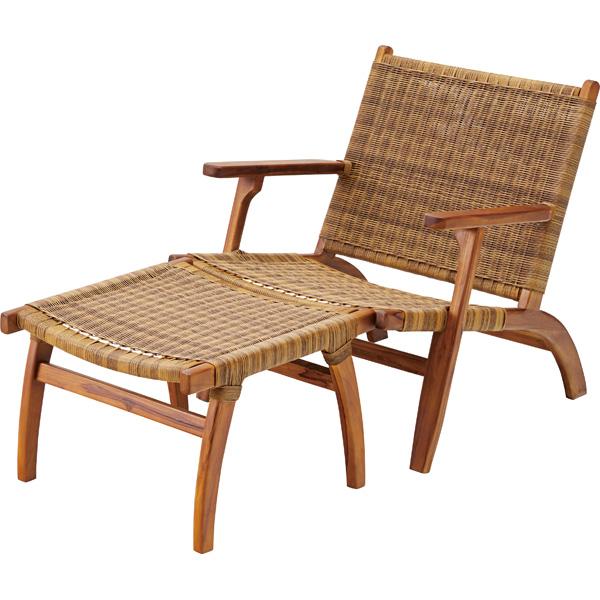 アームチェア オットマン アーム付 天然木 ファブリック ダイニング リビングチェア 木製 チェア イス 椅子 ダイニングチェアー チェアー 食卓 おしゃれ クッション 布 北欧 カフェ 一人暮らし 新生活 安定感 座り心地 ナチュラル シンプル