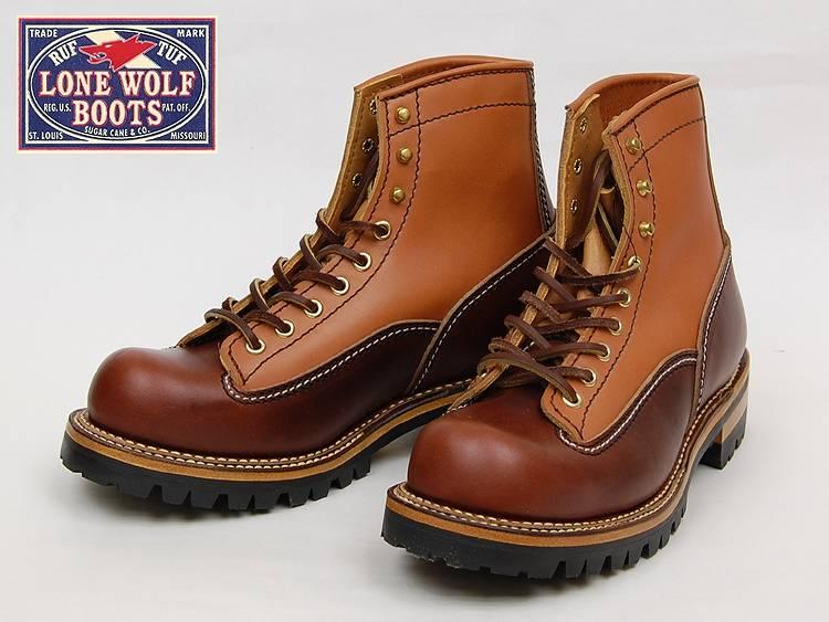 Klax-on | Rakuten Global Market: Ron wolf LONEWOLF boots &quot ...