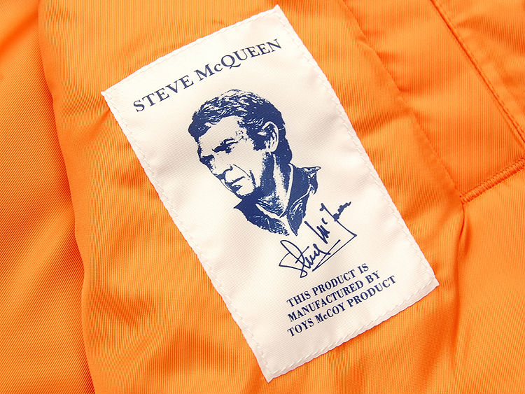 """玩具麦科伊麦科伊 S.McQUEEN S...麦类型马 1""""猎人""""颞下颌关节 1520年/休闲/飞行夹克和 Steve McQueen/军事/男装 / 猎人"""