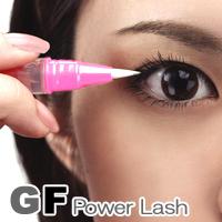 GF power rush KGF, IGF combination eyelashes liquid cosmetics! Gf Power Lash
