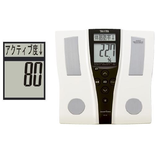 体組成計 インナースキャン BC-250 カラー:パールホワイト【タニタ】