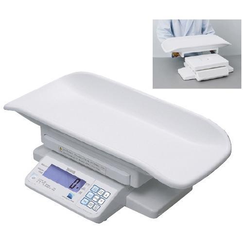 デジタルベビースケール(検定品)  規格:USB端子付【タニタ】