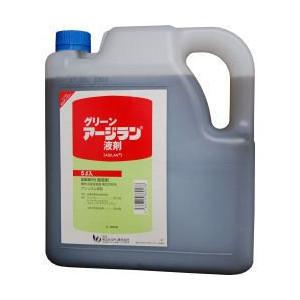 グリーンアージラン液剤 5L