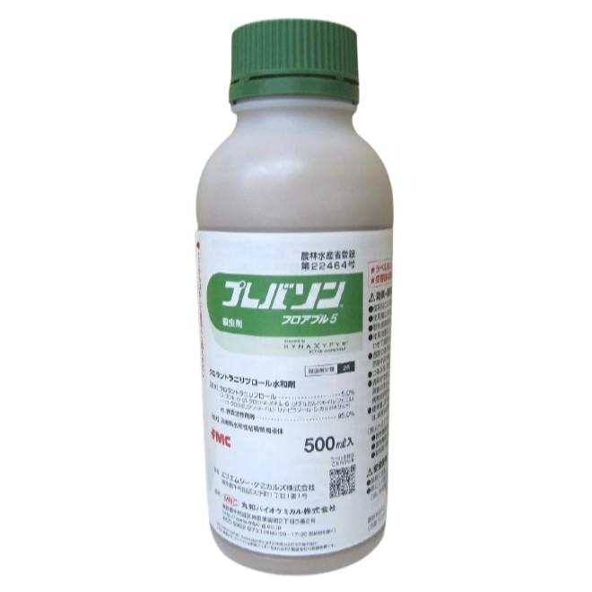 殺虫剤 感謝価格 セール価格 プレバソンフロアブル5 500ml