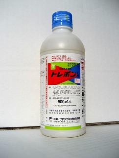 再再販 お歳暮 殺虫剤 トレボン乳剤500ml