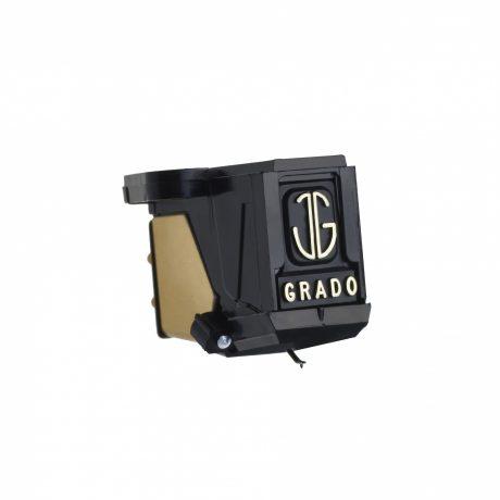 GRADO最上位 高い素材 Linageシリーズ の独自技術を全モデルに応用楕円形ダイヤモンド針を搭載 GRADO グラド Prestige Silver3 レコード再生用カートリッジ 期間限定特価品 3 全6色
