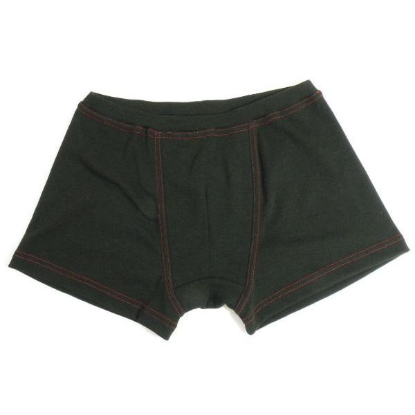 Knit Yamanokko Boxer Shorts Pattern Knit Fabric For Pre Cut Scale
