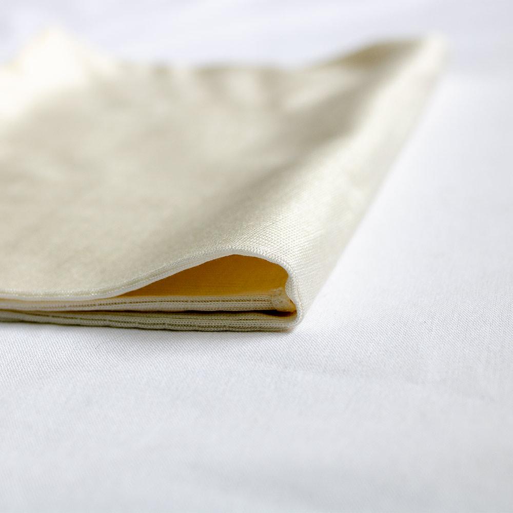 上質 シルク100% 薄手 腹巻 ロング 約54cm丈 M~L ユニセックス レディース メンズ 全2色 絹 はらまき ボディーウォーマー 冷えとり 温活 natural sunny