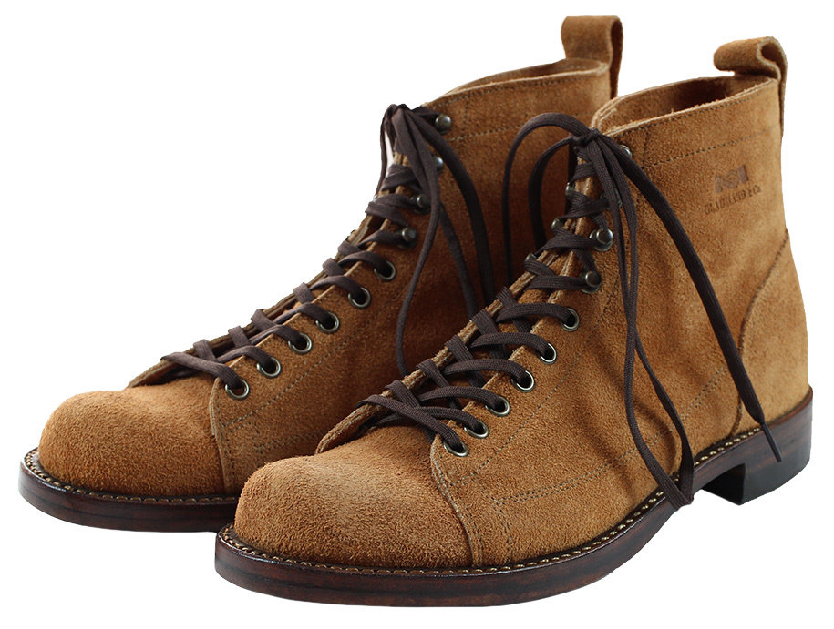 GLAD HAND & Co.-USA BOOTS [-WALKLINE