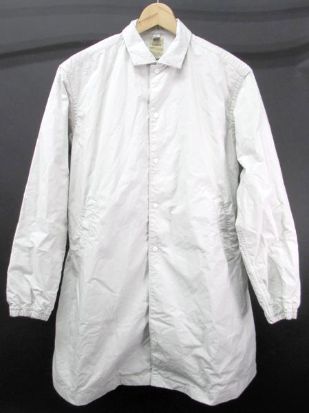 【中古】Sanca サンカ 18SS T/WRITER 2LAYAR SHIRTS COAT シャツ コート【ファッション】※2018年6月入荷※