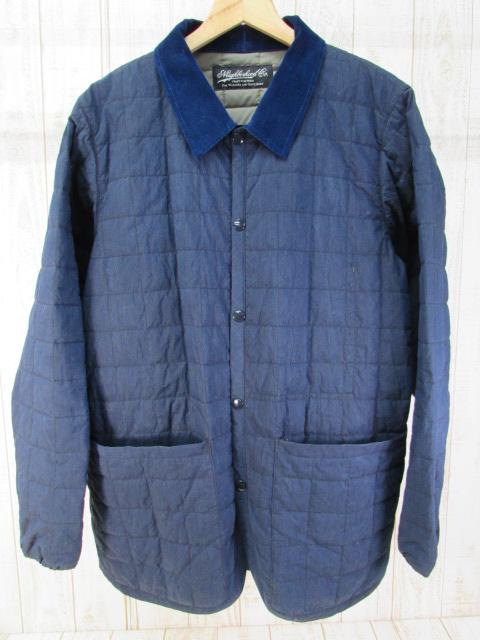 【中古】NEIGHBORHOOD 17SS Q.C. CN-JKT 171TSNH-JKM03 ネイバーフッド ジャケット【ファッション】