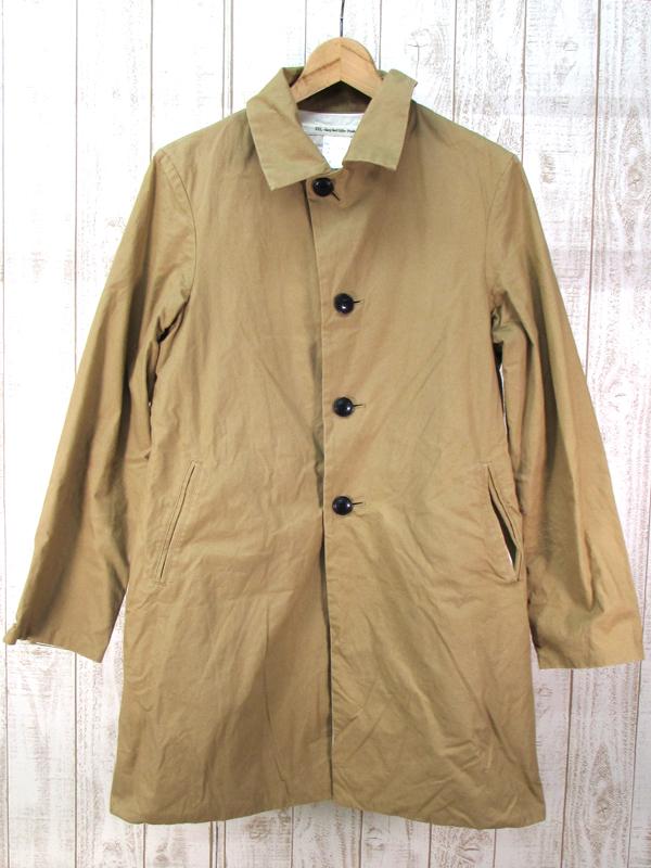 【中古】EEL Easy Earl Life Sakura Coat イール サクラコート ジャケット Jacket【ファッション】※2018年12月入荷※