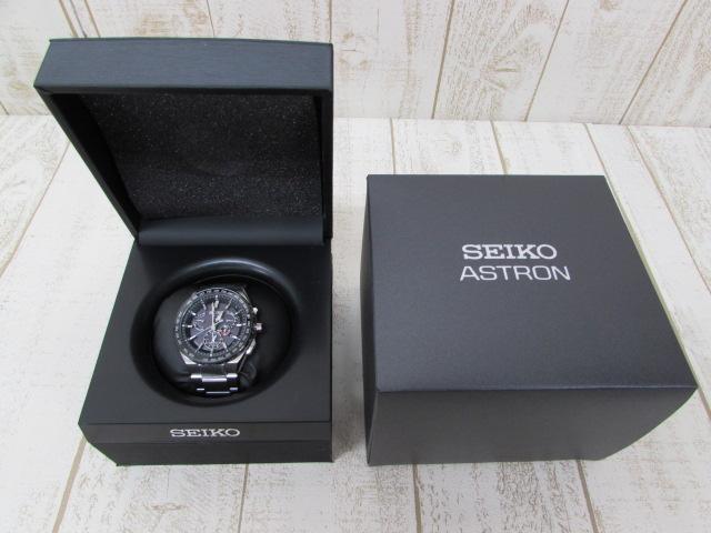 【中古】SEIKO ASTRON 8×53 -OAVO-2 セイコー アストロン 時計【ファッション】※2018年12月入荷※