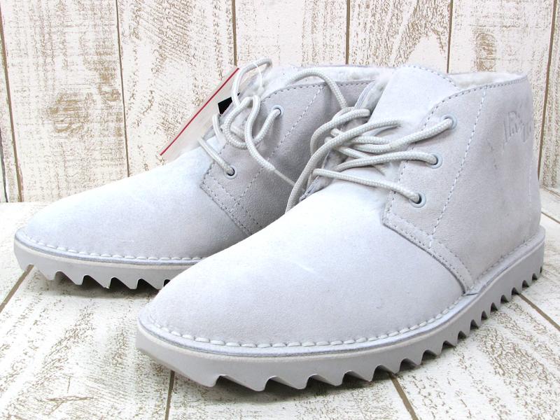 【中古】N.HOOLYWOOD × AIR WALK 別注 DESERT BOOTS コラボ ブーツ【ファッション】※2019年1月入荷※