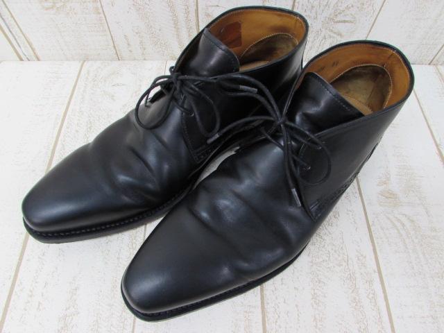 【中古】Jalan sriwijaya 98043 靴 ジャラン スリウァヤ ブーツ【ファッション】※2019年3月入荷※