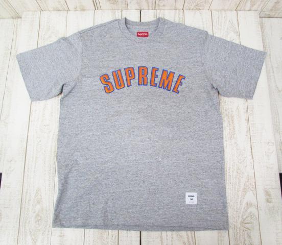 【中古】Supreme Printed Arc s/s TOP シュプリーム【ファッション】※2019年10月入荷※
