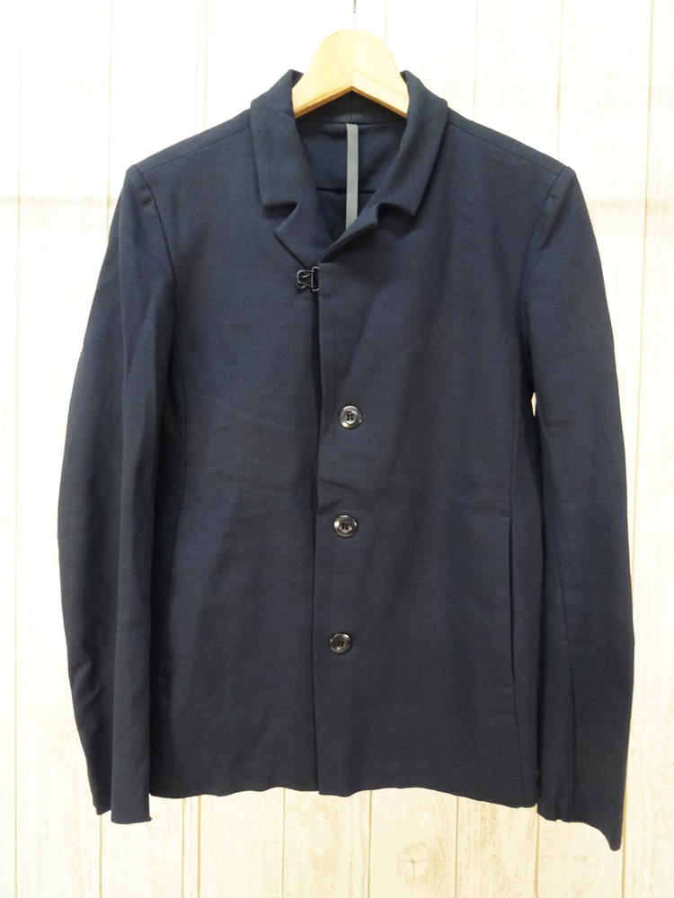 【中古】KAZUYUKI KUMAGAI ストレッチポンチ KG71-016 3Bジャケット カズユキクマガイ JACKET JKT【ファッション】※2020年2月入荷※