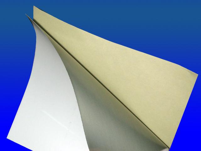 ホワイトボード用クリーンスチールペーパー 0.2mmX900mmX10m