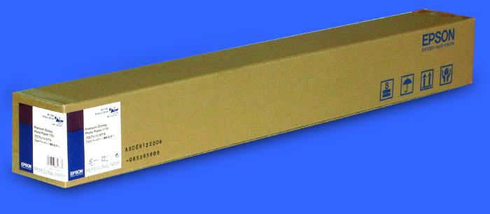 EPSON プロフェッショナルフォトペーパー【薄手光沢】 PXMC36R12(914mmX30.5m)