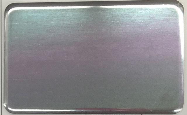 カラーエース ミラーシリーズ CMW2201FF クリア 2.2mm×1220mm×2430mm 3枚入り
