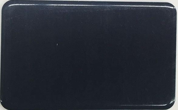 カラーエース ミラーシリーズ CMW2207FF ブラックミラー 2.2mm×910mm×1820mm 3枚入り