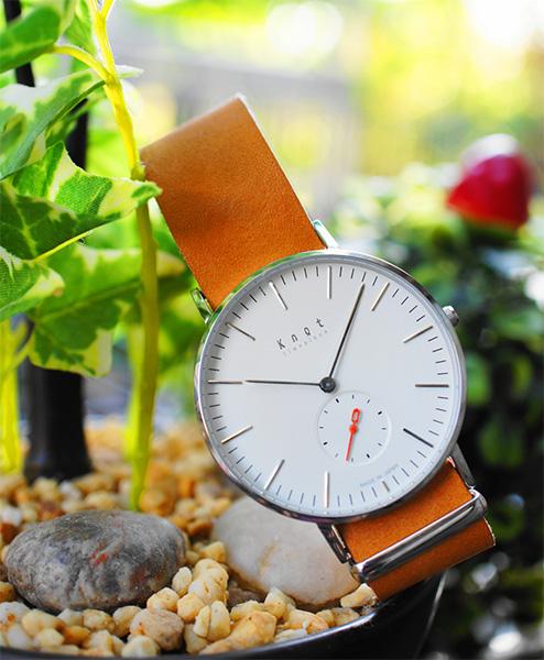 Knot/ノット 腕時計