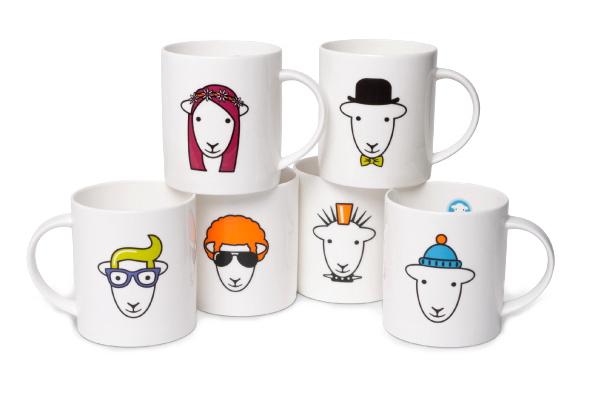 [股票处置价格] ★ [herdy] 耐寒小玩意杯阿凡达 》 (阿凡达 》 杯杯) 餐具陶器 ☆ 羊 / 羊肉 / 羊 / 生肖 ★