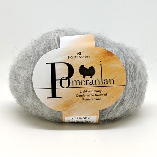 リッチモア毛糸 ポメラニアン