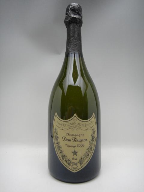 日本限定 ドン ペリニヨン(ドン ペリニョン ドンペリ)白 2006 750ml 箱無し【フランス シャンパン】※包装, C'estjoli ee258eb4