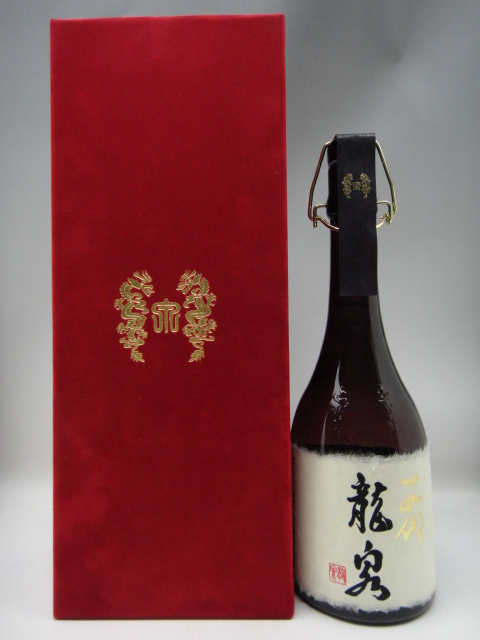 十四代 純米大吟醸 龍泉 大極上諸白 日本酒 720ml 2018年12月詰