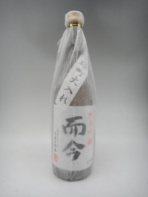 而今 純米吟醸 雄町 火入れ 日本酒 720ml 2020年5月詰